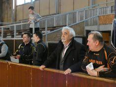 """Sálový """"Jozefovský"""" futbalový turnaj...marec 2018"""