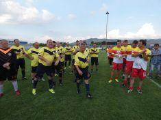Volejbalový , tenisový a futbalový turnaj pri príležitosti dňa obce Čaňa...júl , august 2018