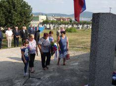 Deň obce Čaňa..august 2018