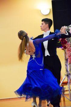 14.reprezentačný ples obce..január 2019