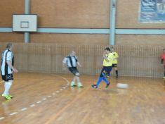 Jozefovský sálový futbalový turnaj ...marec 2019