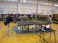 Stolnotenisový turnaj ...apríl 2017