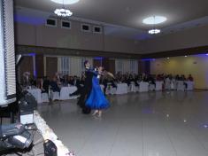 Reprezentačný ples obce ...január 2020